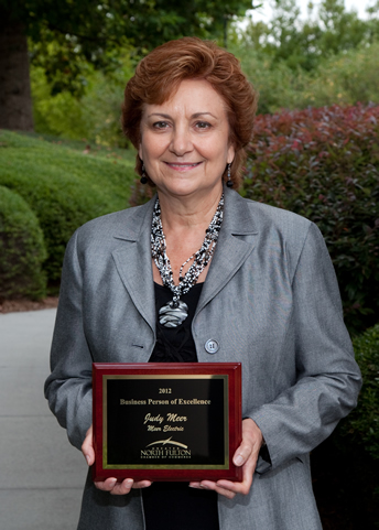 Judy Meer