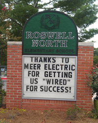 Roswell Elementary